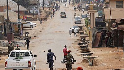 Ouganda : un soldat tue sept personnes dans une caserne militaire