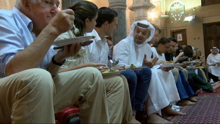 Ramadan for foreigners - as explained in the UAE