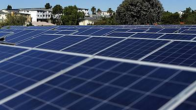 Le Burkina Faso engagé dans un important projet d'énergie solaire