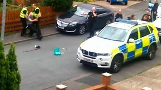 L'assassin de la députée britannique Jo Cox : malade mental ou néonazi ?