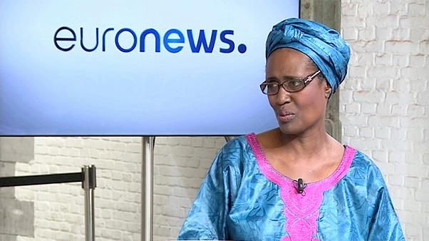 Oxfam yöneticisinden AB'ye sert eleştiri
