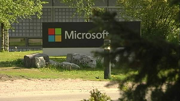 Microsoft in joint venture to track cannabis production