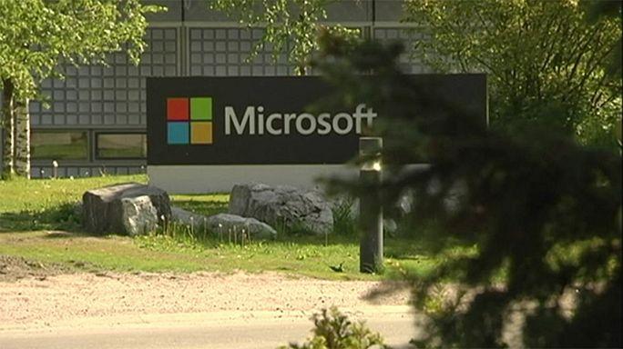 Microsoft'tan esrar sektöründe işbirliği