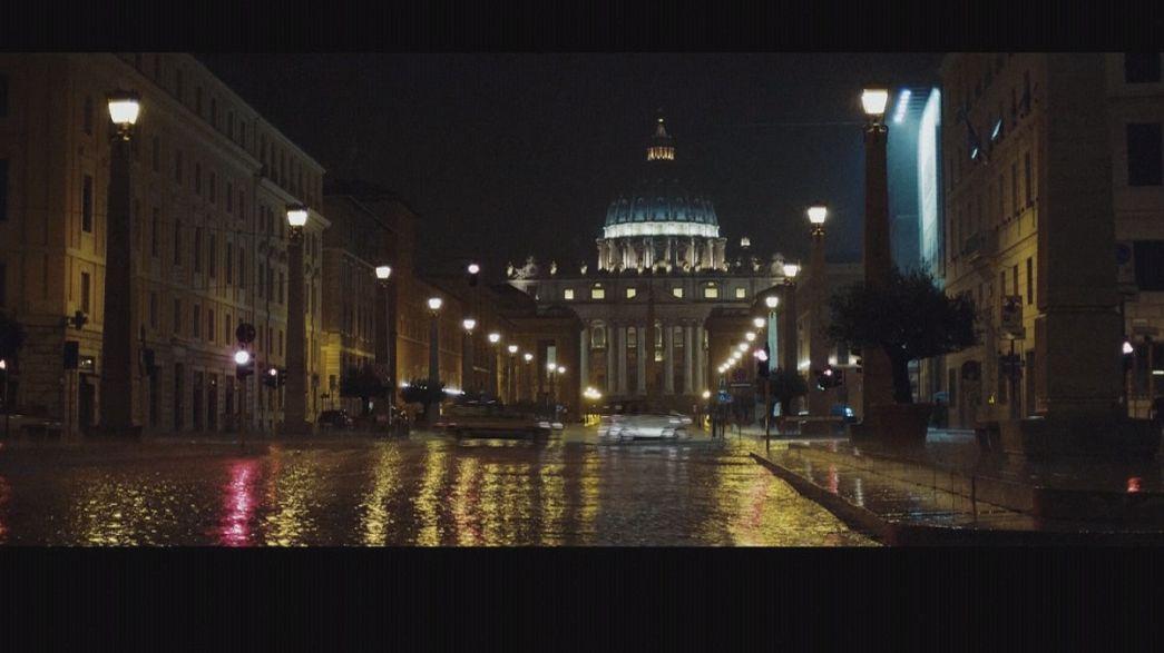 A dekadens és korrupt Róma - Suburra