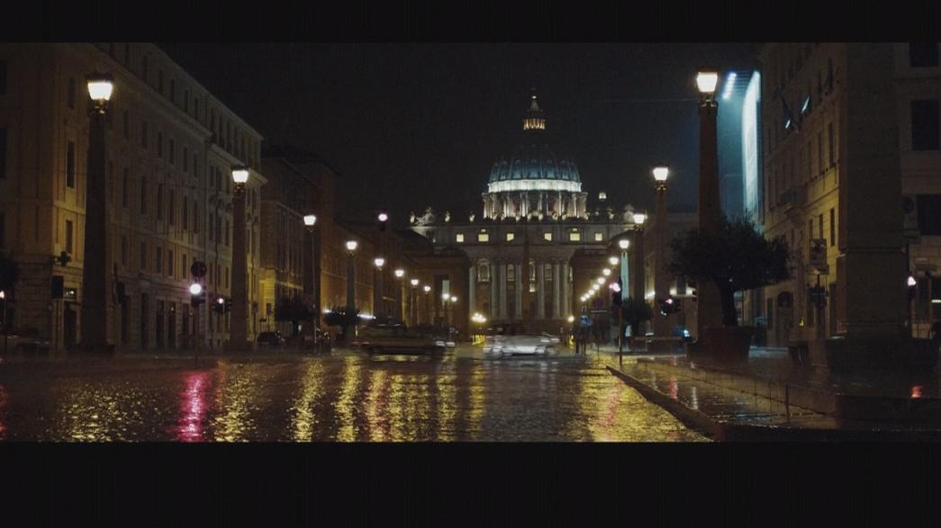 Suburra, la face cachée de Rome...