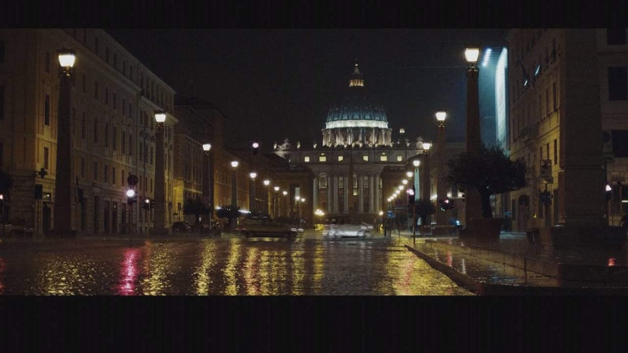 'Suburra' - Rome bathed in corruption and decadence