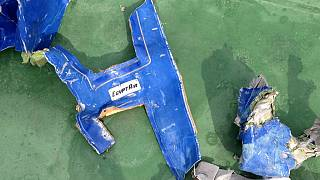 Second black box of crashed EgyptAir flight retrieved