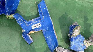 Crash d'EgyptAir : la deuxième boîte noire retrouvée