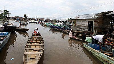 Nigeria : les populations du Delta du Niger sombrent dans le désespoir