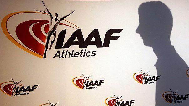 JO 2016 : la suspension des athlètes russes maintenue par l'IAAF