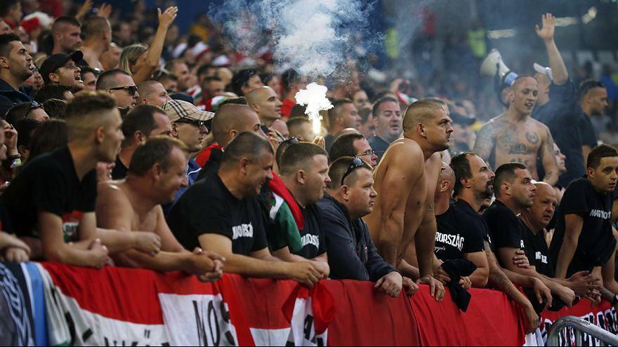 Eljárás indul a magyar szövetség ellen a keddi Eb-meccs miatt