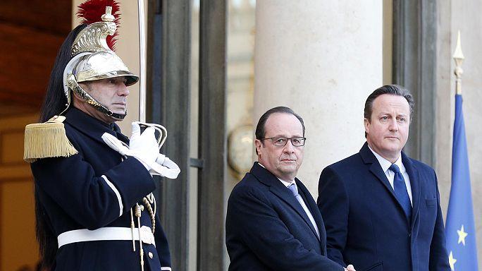 Brexit Özel: Fransa hem üzgün hem sevinçli