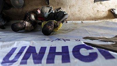 Kenya : construction d'un nouveau site pour les réfugiés de Kakuma