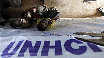 UNHCR expanding Kenya's Kakuma refugee camp