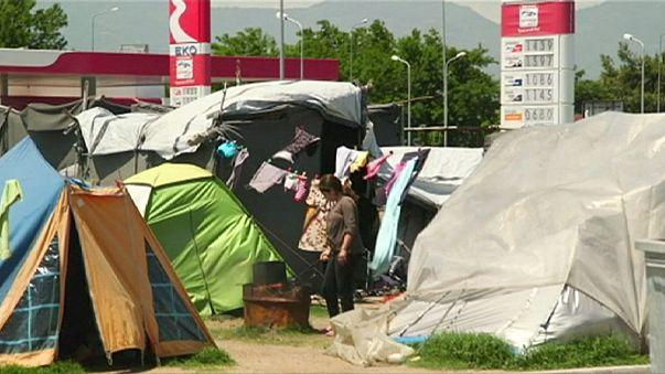 Medecins Sans Frontieres rejects EU funds over 'Europe's refugee shame'
