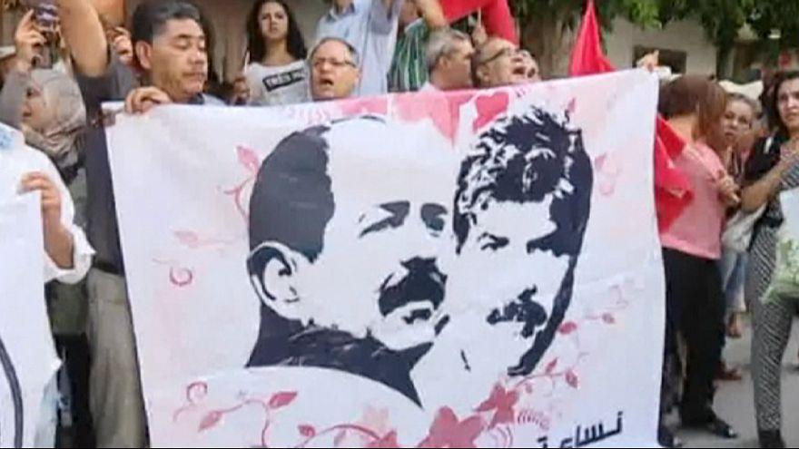 Tunísia: Adiado julgamento da morte de opositor Chokri Belaid