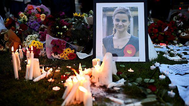 Omicidio Jo Cox: la polizia conferma la pista dell'estrema destra