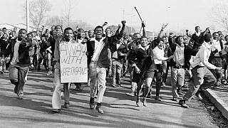 The 1967 Soweto Uprising [4] vis-à-vis contemporary policing in Africa