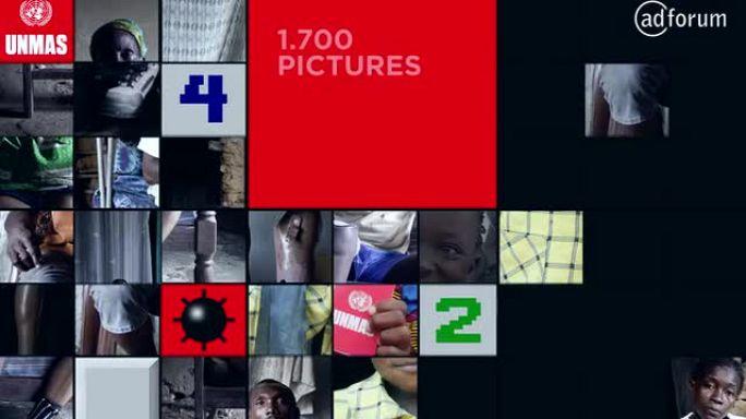 Minesweeper - Film (UNMAS)