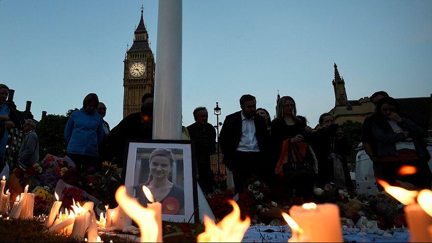 """الشرطة البريطانية تتهم """" توماس بير"""" باغتيال النائبة العمالية البريطانية"""