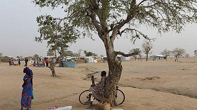 Sept gendarmes morts dans l'attaque du camp de réfugiés au Niger