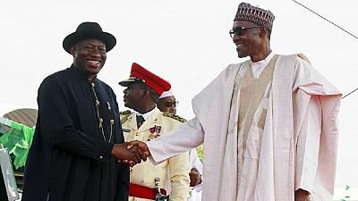 Support Buhari to fight terrorism – Goodluck Jonathan