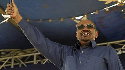 Sudan president declares ceasefire with rebels in two southern states