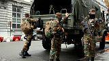 Belgien: Hauptbahnhof in Antwerpen teilweise evakuiert