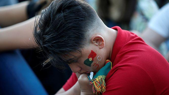 Foci Eb - Egyenlítés a hajrában, csoportelsőként várja az utolsó fordulót Magyarország!