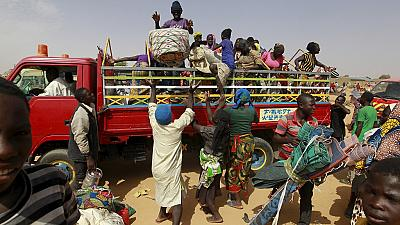 Niger : Bosso, ville fantôme après l'offensive de Boko Haram
