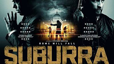 'Suburra' – Rome bathed in corruption and decadence
