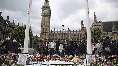 Großbritannien: Jo Cox' Familie bedankt sich für öffentliche Anteilnahme