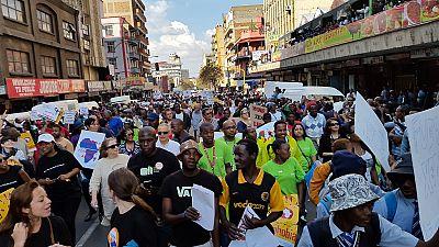 Mozambique : des populations dans la rue pour demander la fin de la guerre
