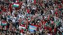 Hungria volta a acreditar no futebol