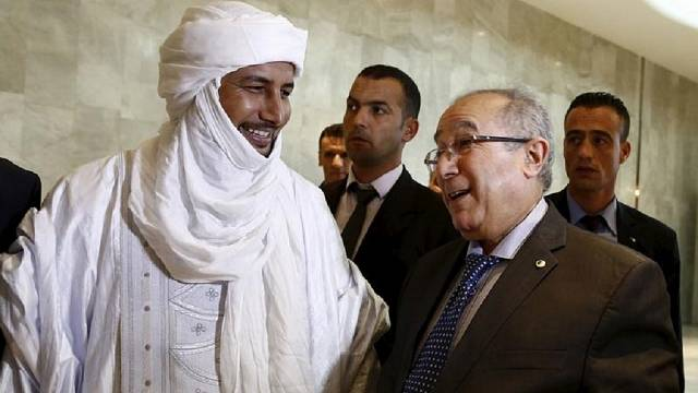 Algerian FM to visit Bamako to bolster peace in nothern Mali
