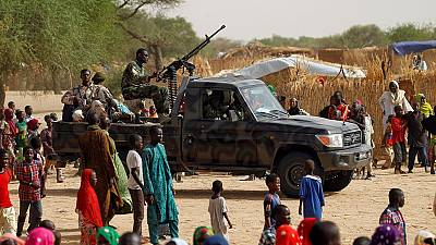 Boko Haram attacks slow down economic activities in Niger's Diffa