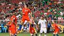 Viertelfinale der Copa America – Chile demütigt Mexiko