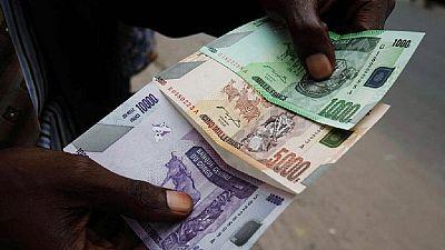 RDC: dépréciation du franc congolais