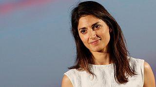 Italien: 37-Jährige M5S-Kandidatin Raggi wird voraussichtlich erste Bürgermeisterin von Rom