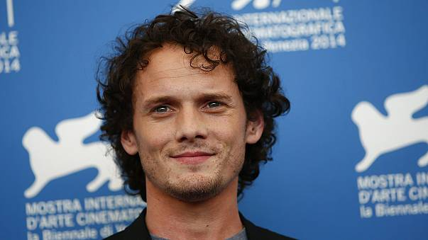 Star Trek's Anton Yelchin killed in freak car accident