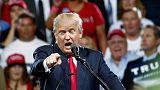 Donald Trump: EUA devem considerar perfil racial