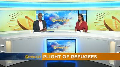 Refugees and migrants have a long way to go [The Morning Call]