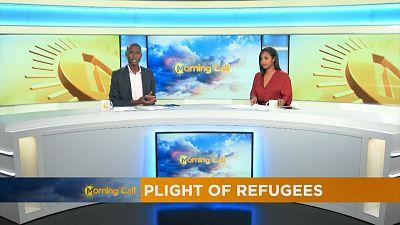Quel sort pour les réfugiés ? [ The Morning Call ]