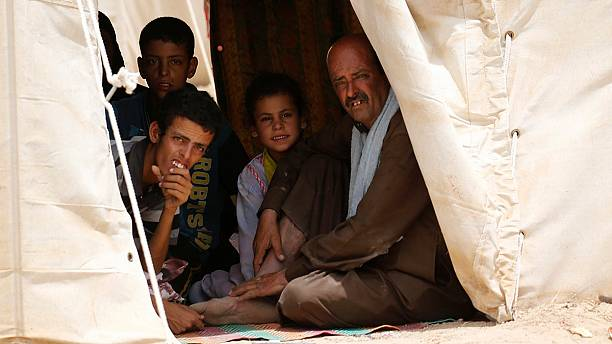 One in every 113 people in world is displaced or a refugee - UN