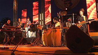 В ритме регги на фестивале в Эс-Сувейре