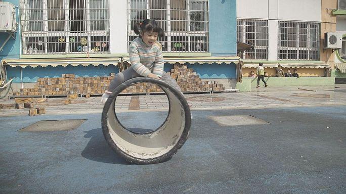 Játék és tanulás a kisgyermekkorban