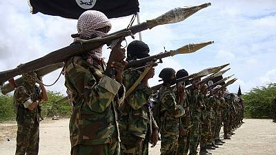 Al-Shabaab kills 5 policemen in northeastern Kenya