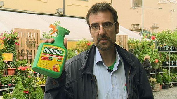 Commissione autorizza l'erbicida Glifosato per altri 18 mesi