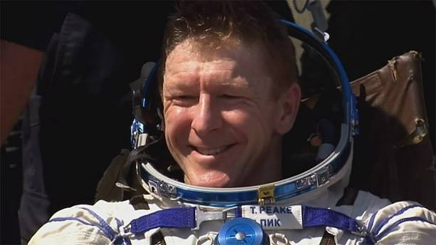 British astronaut Tim Peake makes a safe return to Earth