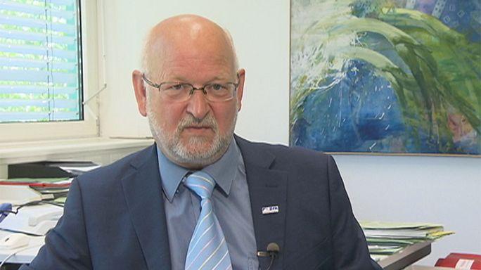 "Wittkowski: ""Glyphosat ist nicht krebserregend"""
